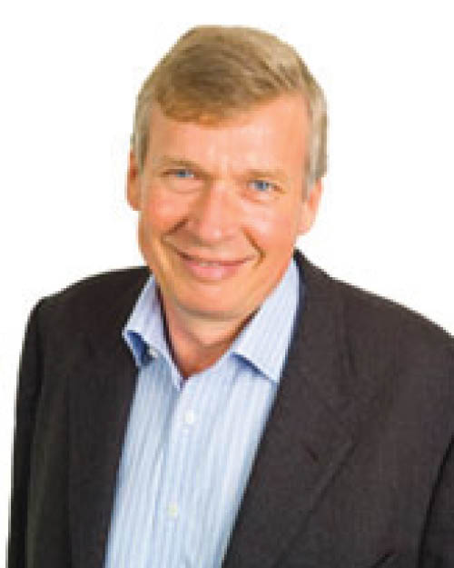 Paul Clitheroe is a founding director of financial planning firm ipac, Chairman of the Australian Government Financial Literacy Board and chief commentator for Money Magazine.