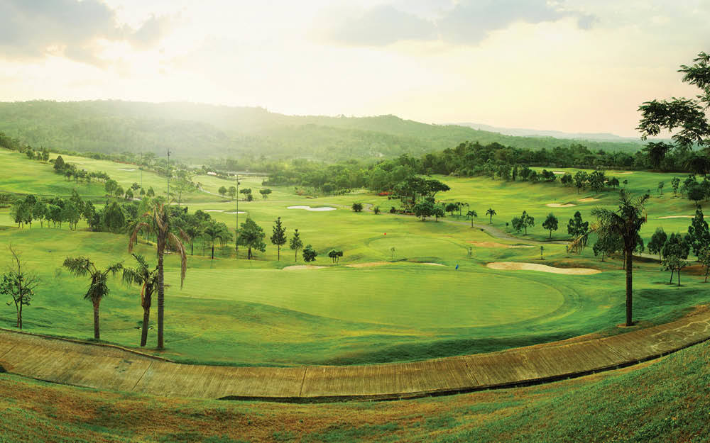 Travellers' Tales – Thai golf dreams