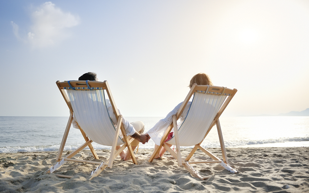 Top places to retire in Australia and overseas