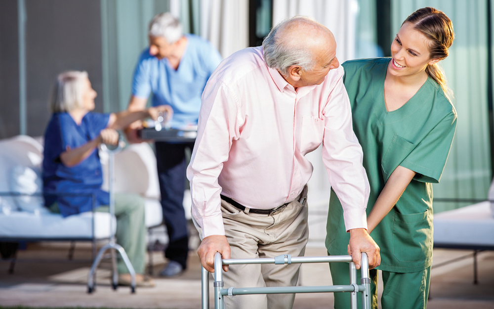 Aged Care - Changes to Assessment of Rental Income