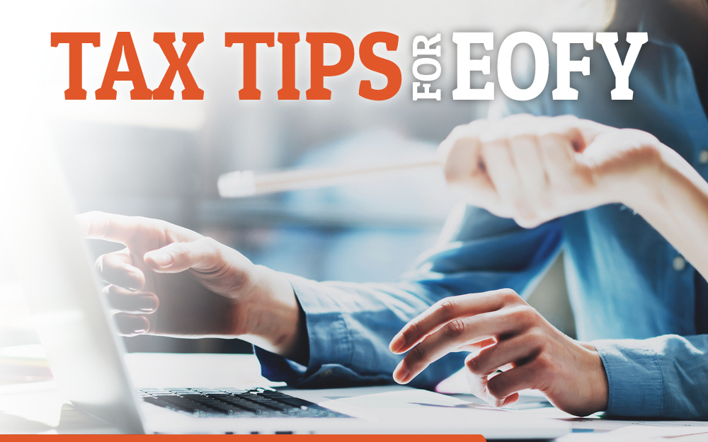 1606 ai tax tips for eofy