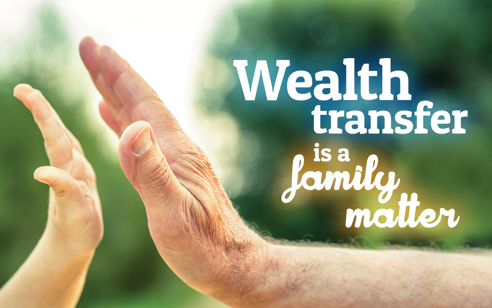 1607 nl wealth transfer family matter ai