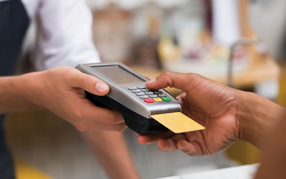 Digital payment options could see you spend more this Christmas
