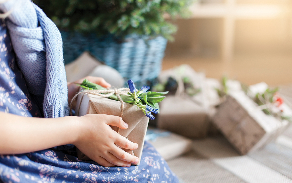 12 ways to avoid waste this Christmas