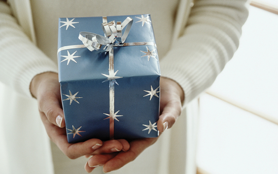 5 saving graces of giftmas