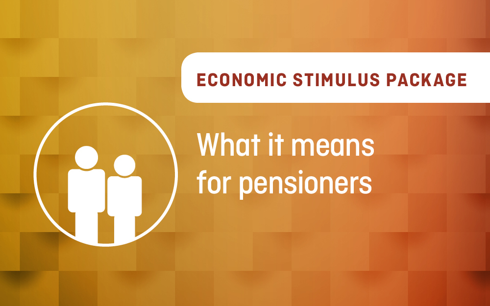 What it means for pensioners