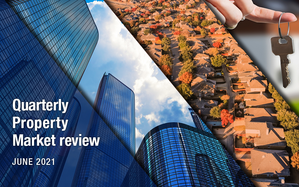 Quarterly property update